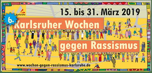 Karlsruher Wochen gegen Rassismus