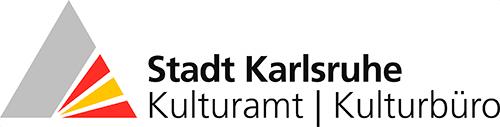 Logo: Kulturbüro der Stadt Karlsruhe