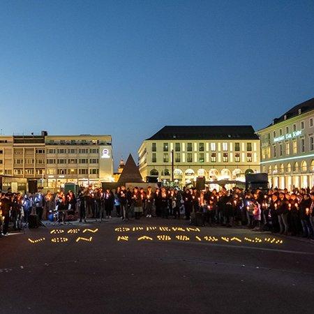 Karlsruher Wochen gegen Rassismus – Retrospektive