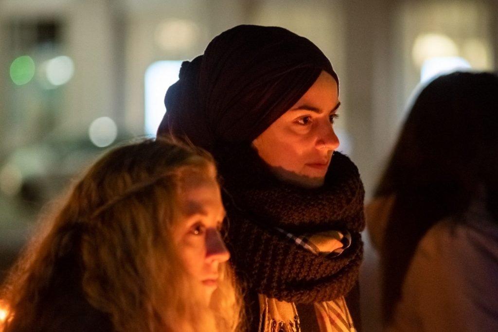 Karlsruher Wochen gegen Rassismus 2019 – Eröffnungsveranstaltung