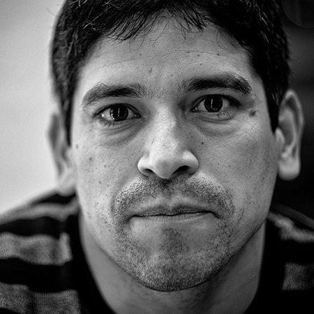 Beitragsbild: Ich bin Deutsch! Rafael