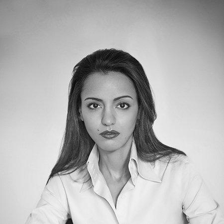 Beitragsbild: Ich bin Deutsch! Sawsan Chebli