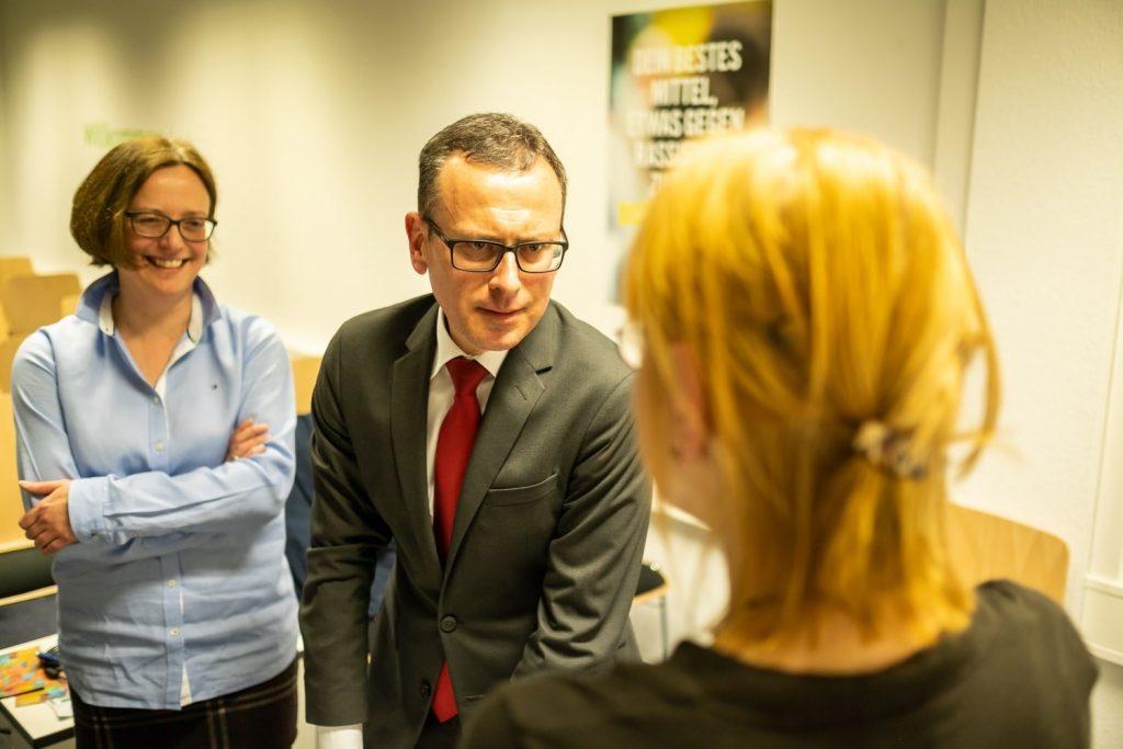 Rolf-Ulrich Kunze – Wann scheitert eine Demokratie